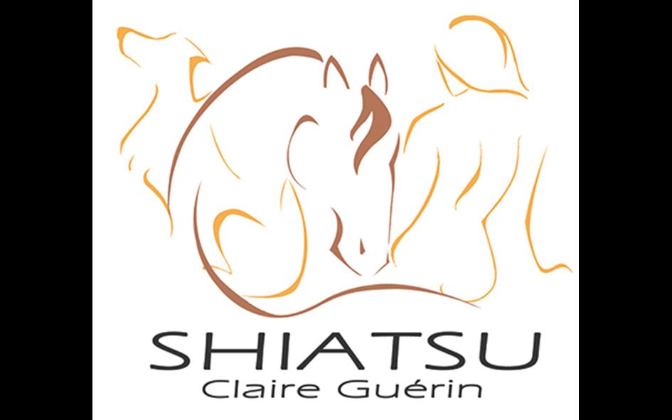 Shiatsu Claire Guérin